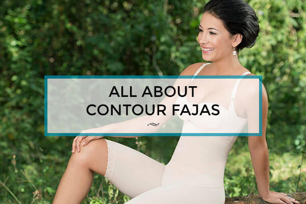 6b3babbbd4 Custom made post surgery and body shaping fajas - Contour Fajas