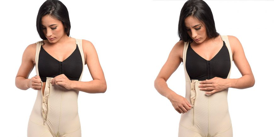 Fitting your first Contour Faja Bespoke garment